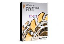 Autodesk Factory Design Utility