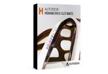 Autodesk HSMWorks Ultimate