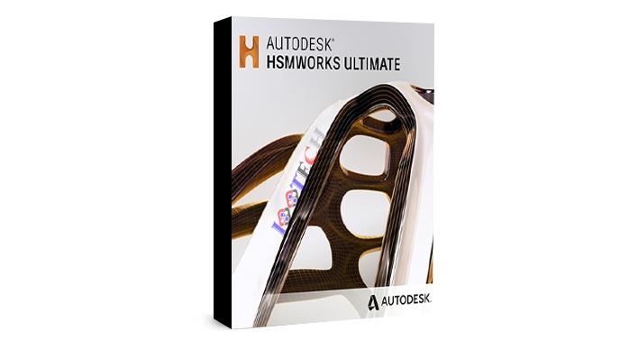 Autodesk HSMWorks Ultimate