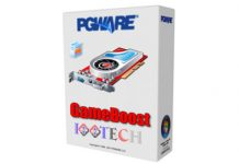 PGWare GameBoost