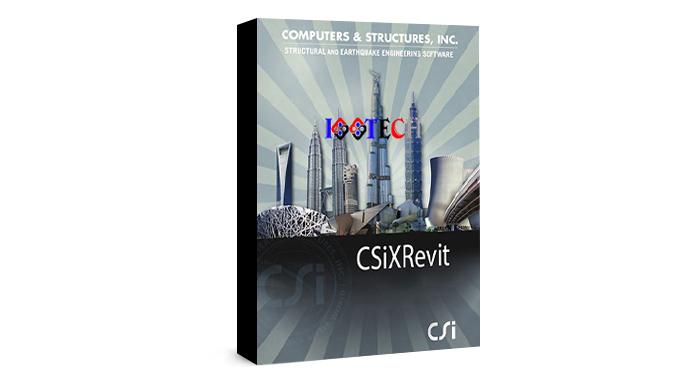 CSiXRevit