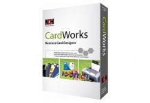 CardWorks Business Card Software
