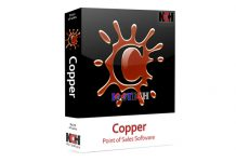 NCH Copper Point of Sales Software