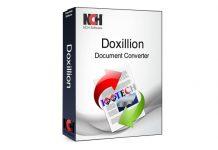 NCH Doxillion Document Converter