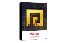 NCH MixPad Multitrack Recording Software