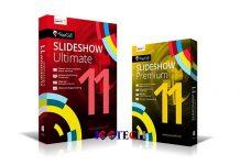 AquaSoft SlideShow 11
