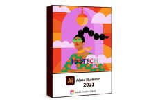 Adobe Illustrator 2021