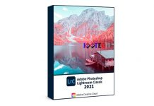 Photoshop Lightroom Classic 2021
