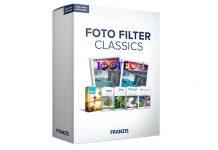 Franzis Foto Filter Classics