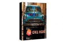 ON1 HDR