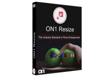 ON1 Resize
