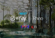 V-Ray Next for Rhinoceros