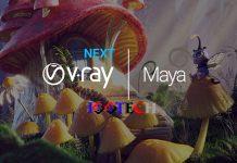 Vray Next for Maya