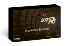 ANSYS Electronics Suite 2021