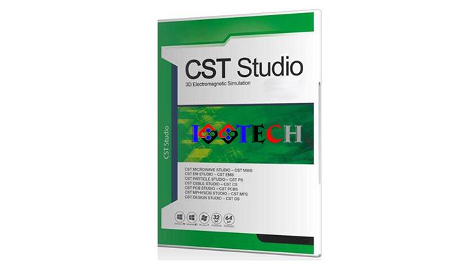 CST Studio