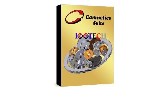 Camnetics Suite