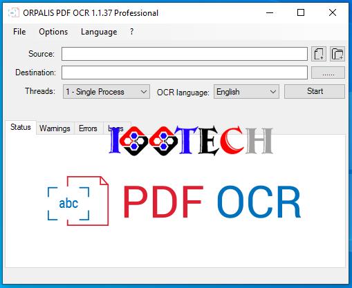 ORPALIS PDF OCR-2