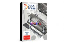 3DQuickPress for SolidWorks