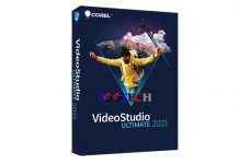 Corel VideoStudio 2021