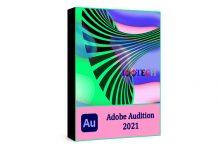 Adobe Audition 2021