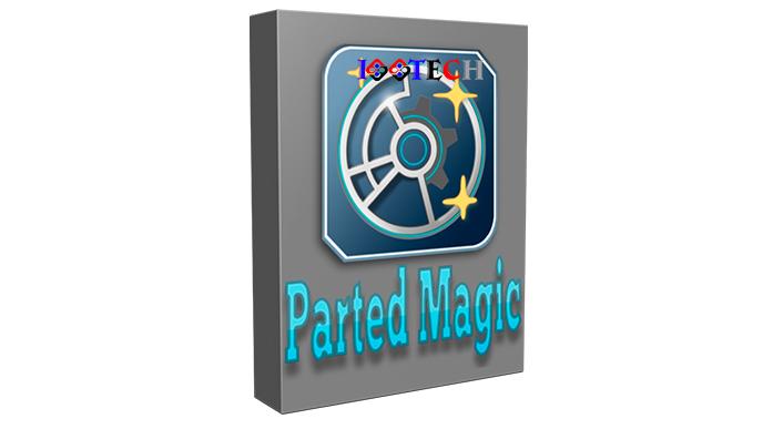 Parted Magic