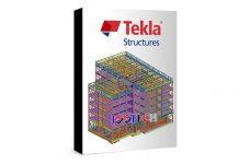 Tekla Structures