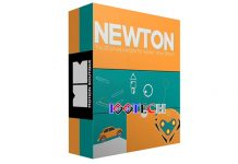 Newton for After Effects