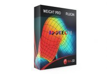 Weight Pro for 3ds Max