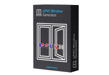 uPVC Window Generator