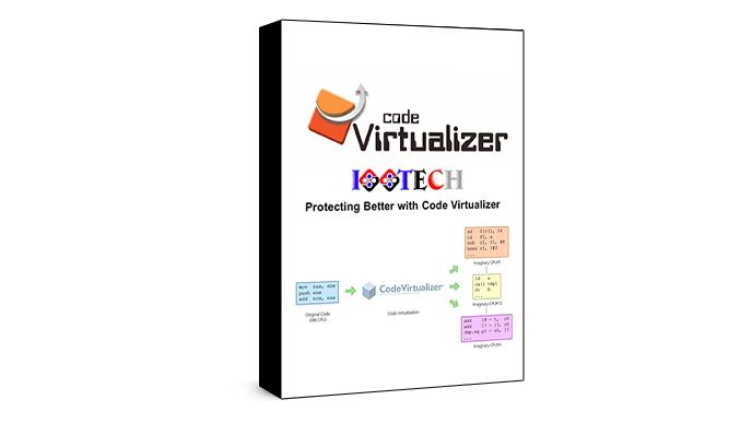 Code Virtualizer