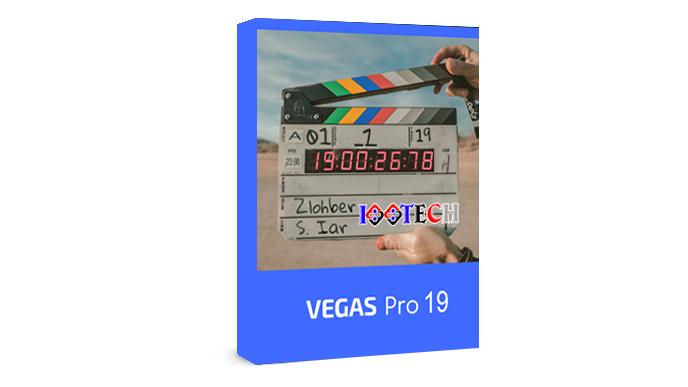 Magix VEGAS Pro 19